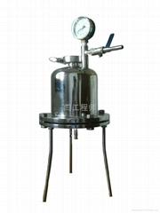 培養基過濾器