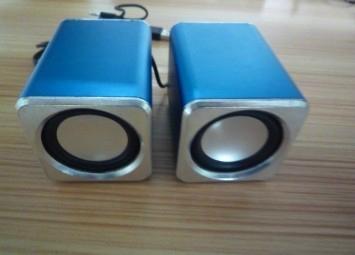 metal speaker for pc  2