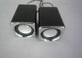 metal speaker for pc  3
