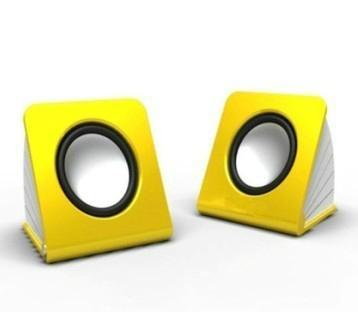 Fashionable Mini Speaker.USB speaker  1