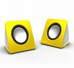 Fashionable Mini Speaker.USB speaker