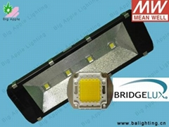 300W LED tunnel light