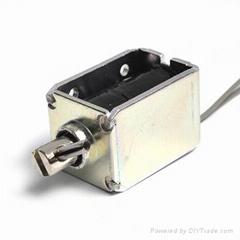 dishwahser solenoid、solenoid