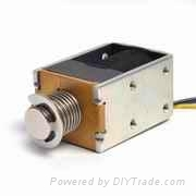 time recorder solenoid、solenoid professor、China best
