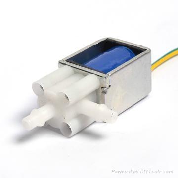 solenoid valve/solenoid 1