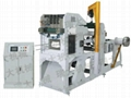 Automatic Punching and Die-cutting