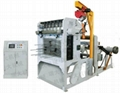 Automatic Punching and Die Cutting