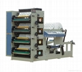 Flexo Printing Press 1
