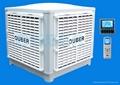 23000CMH Axial Fan Cooler (inverter 50 speeds, down/up/side discharge) 1