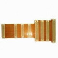 Flexible PCB with Panel Delivery, Used