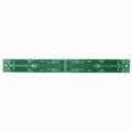 Double-sided LED PCB Board for Lighting,