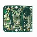 PCB Board with HAL Lead Free and 1oz Finish Copper Thickness 2
