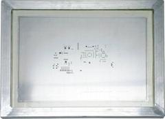 Metal Etching/laser Stencils