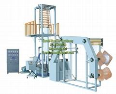 Film-blowing Machines for Zip Lock Bags KC-B500/600