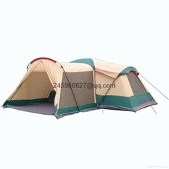 12人豪华帐篷