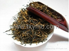 金駿眉茶葉高級禮盒