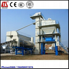 Hot Products Portable and Mobile Asphalt
