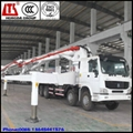 Concrete Pump from Hongda Group
