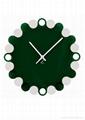 2013 hot sales Wall Clock