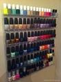 nail polish floor standing rack display 4