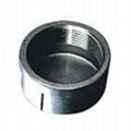CAP/pipefittings