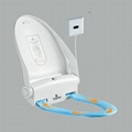 iToilet One Time Use Disposable Toilet