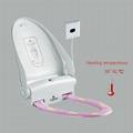 iToilet Electronic Auto Sensor Toilet