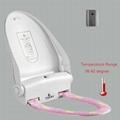 iToilet  Computerized Toilet Seat