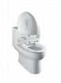 iTOILET Auto Sensor Hygienic Toilet Seat Cover 2