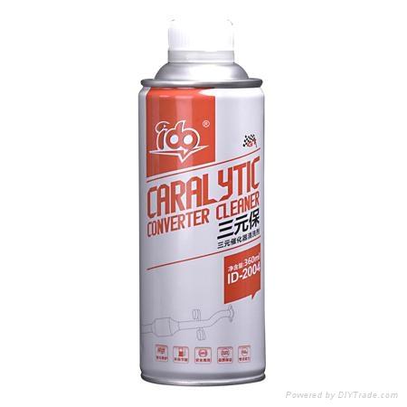 免拆三元催化清洗劑 1