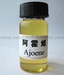 Garlic Oil Ajoene