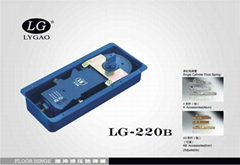 Floor Hinge Floor Spring Gmt Crown Type (LG-220B)
