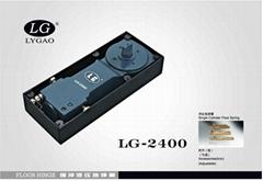 Floor Hinge Floor Spring (LG-2400) Heavy Duty