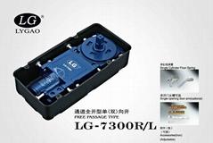 floor hinge floor spring LG-7300