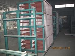 KL外墙保温板生产线