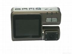 高清行车记录仪I1000