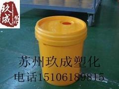 蘇州防凍液桶