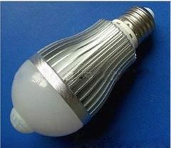 LED球泡灯,调光调色温球泡灯