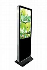 威文WW-SD-4210室内广告机