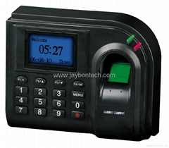 F703-S Fingerprint Time Attendance Access Control Mutli-Biometric