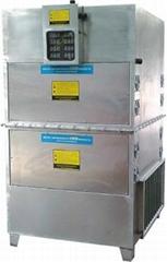 硫化氫廢氣淨化處理除臭環保設備