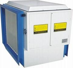 氨气净化处理除臭环保设备