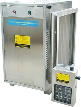 污水处理站臭气处理环保设备 2