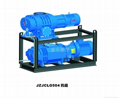 vacuum system with good quality and   very competitive price