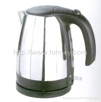 Electrical Water Pot for Hotel Guest room  1