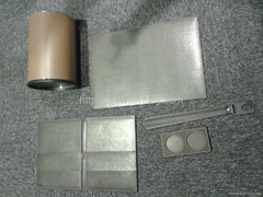 leather products for hotel guest room