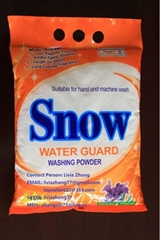 Super-cleaning and Fragrant Laundry Washing Powder