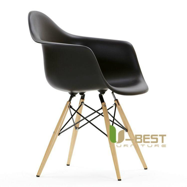 Eames DAW Chair 4