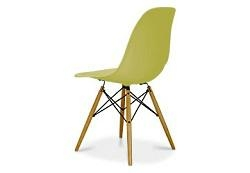 Eames DSW Chair in ABS 1
