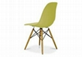 Eames DSW Chair in ABS